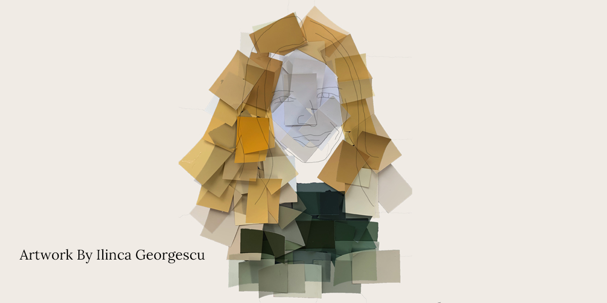 Artwork by Ilinca Georgescu