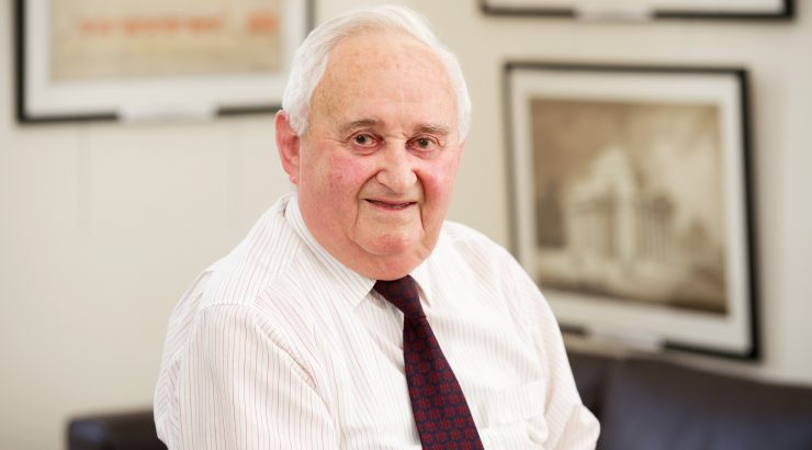 Kenneth Bingham Photo Trustee