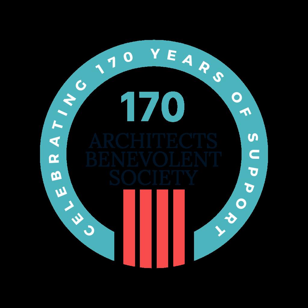 Architects Benevolent Society 170 Logo
