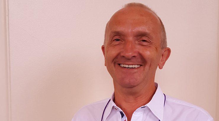 Nigel Thorne ABS Trustee