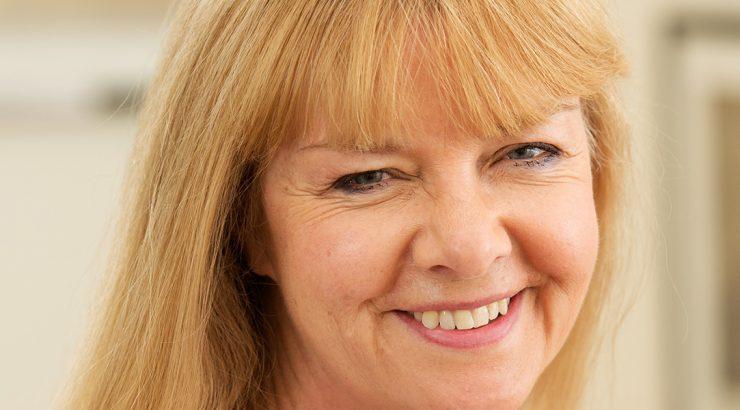 ABS Trustee Stella Saunders