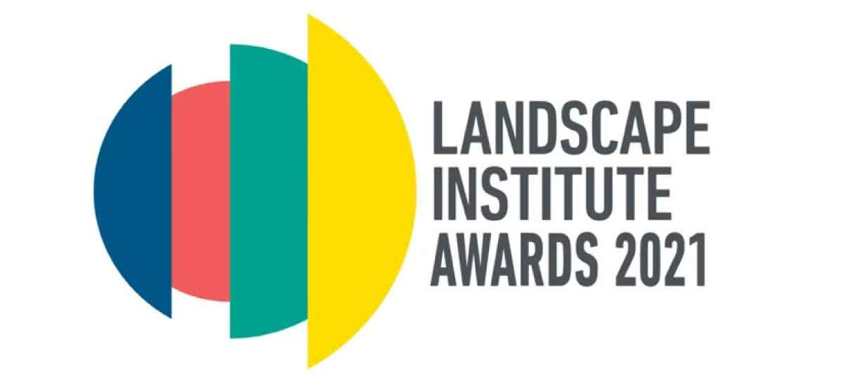 The Landscape Institute Awards Ceremony 2021 Event Featured Image